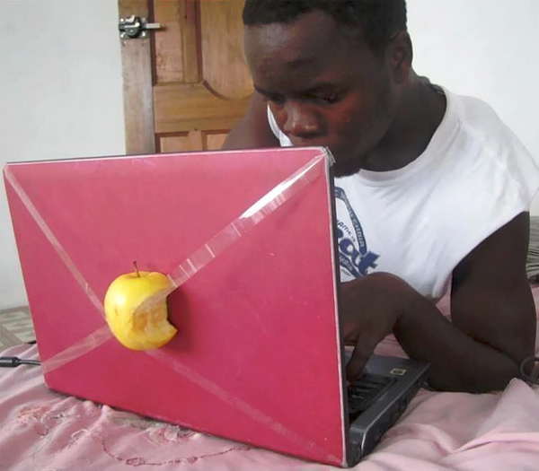 New Mac BookPro